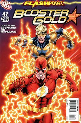 Booster Gold Vol. 2 (2007-2011) (Comic Book) #47