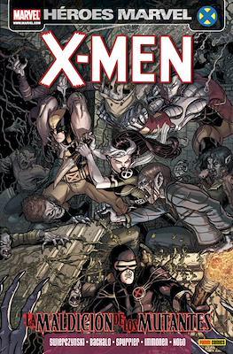 X-Men: La maldición de los mutantes (2011)