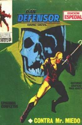 Dan Defensor Vol. 1 #3