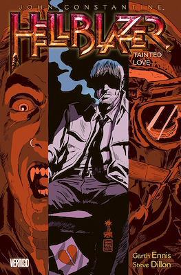 John Constantine Hellblazer (2011-) (Softcover) #7