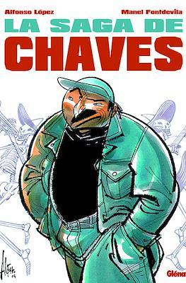La saga de Chaves