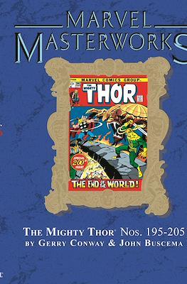 Marvel Masterworks (Hardcover) #176