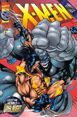 X-Men / New X-Men / X-Men Legacy Vol. 2 (1991-2012) (Comic Book 32 pp) #50
