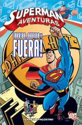 Superman Aventuras (Rústica 112 pp) #1