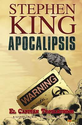 Apocalipsis de Stephen King (Cartoné 144-180 pp) #1