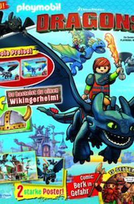 Playmobil Dragons