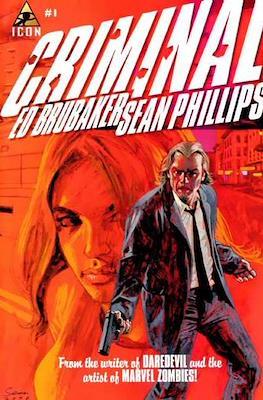 Criminal (2006) (Comic Book) #1