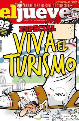 El Jueves (Revista) #2204