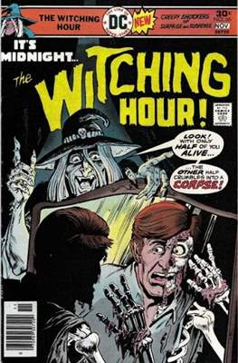 The Witching Hour Vol.1 (Grapa) #66