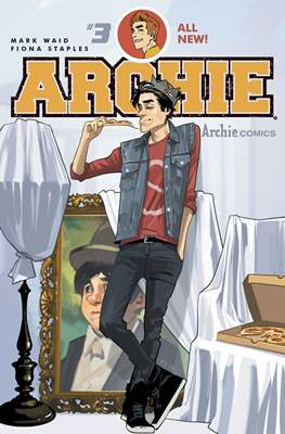 Archie (2015-) (Comic Book) #3