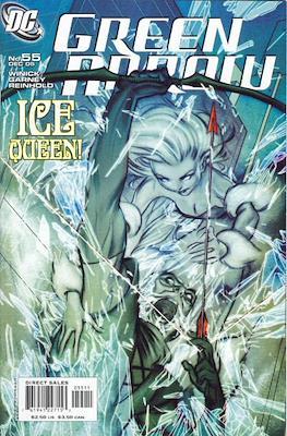 Green Arrow Vol. 3 (2001-2007) (Comic book) #55