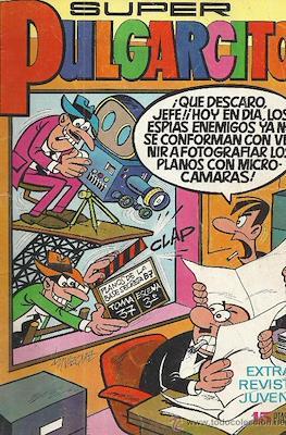 Super Pulgarcito (Grapa, 68 páginas) #11