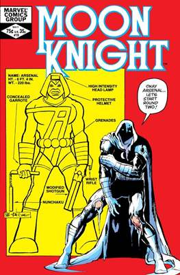 Moon Knight Vol. 1 (1980-1984) (Digital) #19