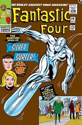Fantastic Four Vol. 1 (Digital) #50