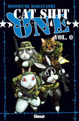 Cat Shit One (Rústica) #0