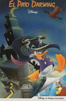 Disney en Dibujos Animados #22