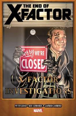 X-Factor Vol 3 (Hardcover) #21