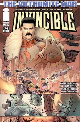 Invincible (Digital) #74