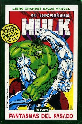 Libros Grandes Sagas Marvel #12