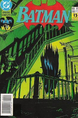 Batman (1987-1993) (Grapa) #61