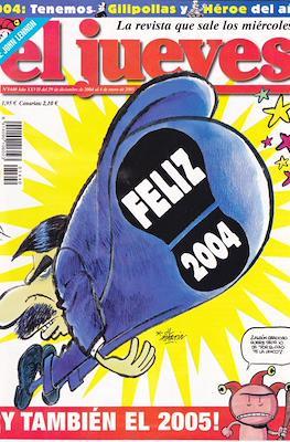 El Jueves (Revista) #1440