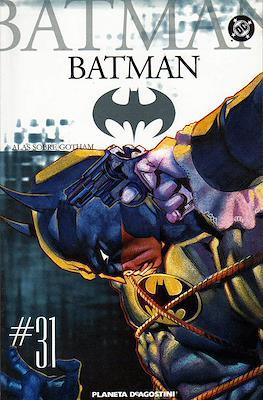 Coleccionable Batman (2005-2006) #31