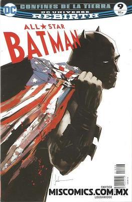 All Star Batman #9