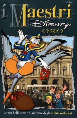 I Maestri Disney #34