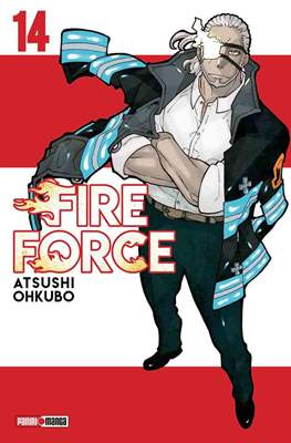 Fire Force #14