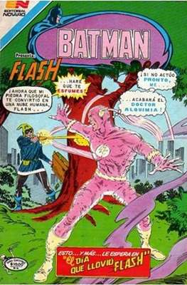 Batman (Grapa. Serie Avestruz) #36