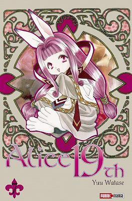 Alice 19th (Rústica) #7