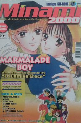 Minami 2000 / Minami