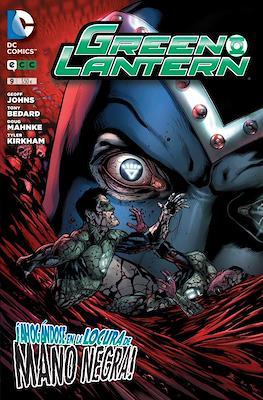 Green Lantern (Grapa) #9