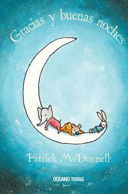 Gracias y buenas noches