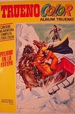 Trueno Color (Rústica, 64 páginas (1970)) #29