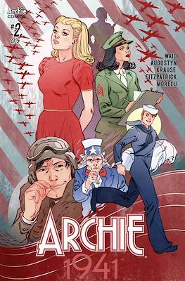 Archie: 1941 (Comic Book) #2