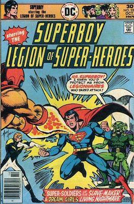 Superboy Vol.1 (1949-1977) #220