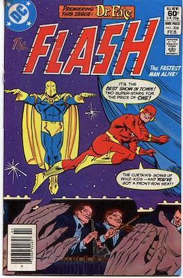 Flash Vol. 1 (1959-1985) (Comic Book 32 pp) #306