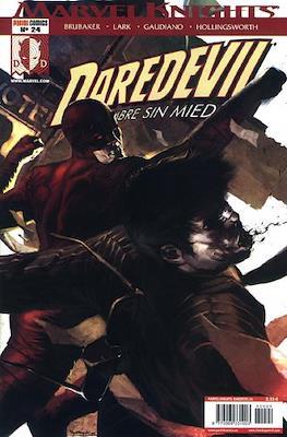 Daredevil. Marvel Knights. Vol. 2 #24