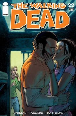 The Walking Dead (Digital) #22