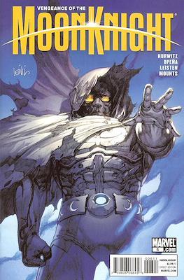 Vengeance of the Moon Knight Vol. 1 (Grapa) #6