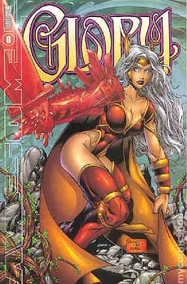 Glory (Comic Book) #1