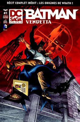 DC Saga présente (Broché) #1