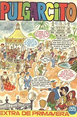 Pulgarcito. Almanaques y Extras (1946-1981) 5ª y 6ª época #49