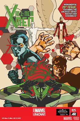 All-New X-Men (Digital) #25