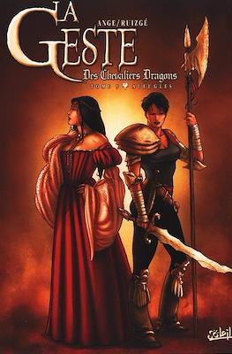 La Geste Des Chevaliers Dragons (Cartonné 48-56 pp) #9