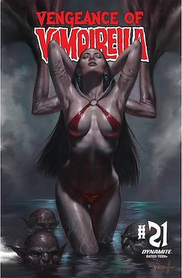 Vengeance of Vampirella (2019) #21