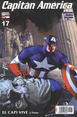 Capitán América vol. 5 (2003-2005) #17