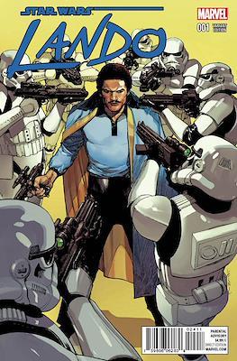 Lando (Comic-book) #1.1