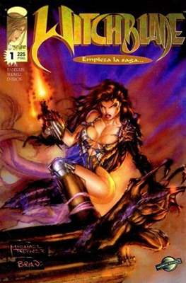 Witchblade (1997-2001) #1